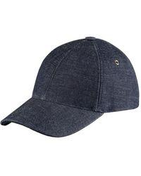A.P.C. - Abigaelle Baseball Cap - Lyst