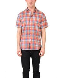 Shipley & Halmos - Flynn Button Down - Lyst