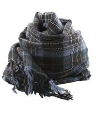C P Company - Woven Scarf - Lyst