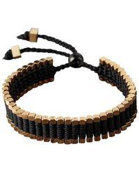 Vitaly - Arma Bracelet - Lyst