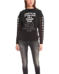 Each x Other - Embroidered Sweater - Lyst