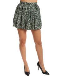 Roseanna - Lou Clover Skirt - - Lyst