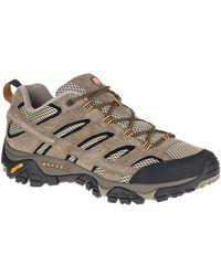 Merrell - Shoes Moab 2 Ventilator J598231 Pecan Uk 7 - Lyst