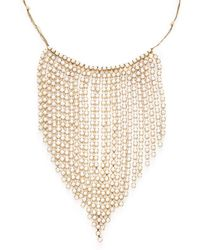 Marc By Marc Jacobs - Jewelry Pearl River Statement Necklace - Lyst