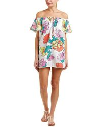 6 Shore Road By Pooja - South Bay Cover-up - Lyst
