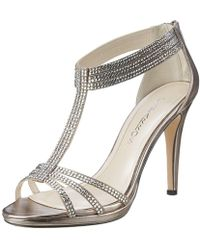 Caparros - Women's Maddy Embellished Dress Sandals - Lyst