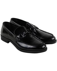 Kenneth Cole Reaction - Mens 201063 Round Toe Slip On Shoes - Lyst