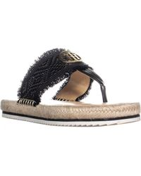 0a44baa6cc29 Tommy Hilfiger - Nazia Espadrille Slide Sandals