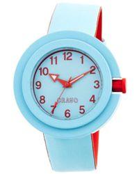 Crayo - Men's Equinox Quartz Watch - Lyst