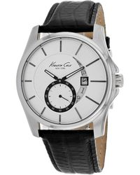Kenneth Cole - Men's Classic (10018020) Watch - Lyst