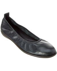 The Flexx - My Crush (black Kean) Women's Shoes - Lyst