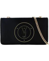 Versace Jeans - Ee3vrbpq2 E899 Black Clutch - Lyst