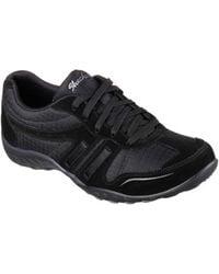 Skechers - Women's Relaxed Fit Breathe Easy Jackpot Sneaker - Lyst