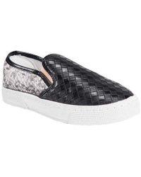 Muk Luks - Women's Gianna Slip-on Sneaker - Lyst