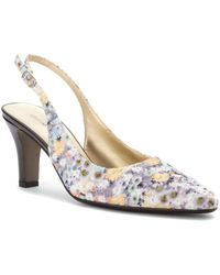 David Tate - Women's Lace Shoe - Lyst