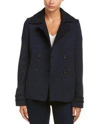 Three Dots - Fleece Jacket - Lyst