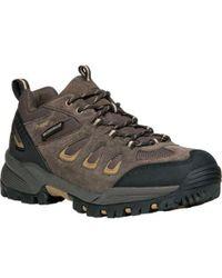 Propet - Ridge Walker Low Hiking Shoe - Lyst