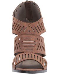 Michael Antonio - Women's Lorett Dress Sandal - Lyst