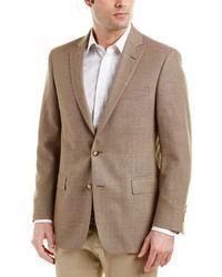 Brooks Brothers - Regent Fit Wool Sportcoat - Lyst