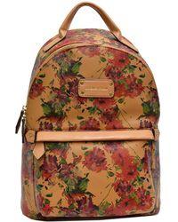 Adrienne Vittadini - Mutli Colour Nylon Backpack - Lyst