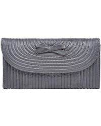Waterlily LA - Elvira Clutch - Lyst