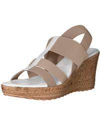 Italian Shoemakers - Women's 5673s7 Sandal - Lyst