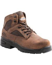 Dickies - Men's Buffer Steel Toe Boot - Lyst