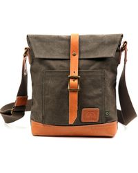 The Same Direction - Stone Creek Crossbody - Lyst