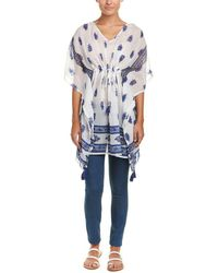 Beach Lunch Lounge - Tunic - Lyst