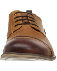 Steven by Steve Madden - Mens P Roster Lace Up Casual Oxfords - Lyst