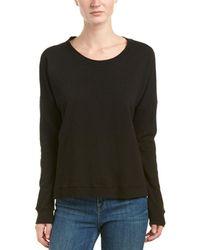 Freeloader - Dropped-shoulder Sweatshirt - Lyst