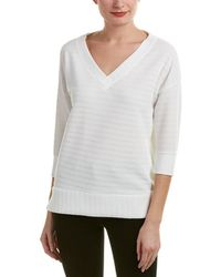 French Connection - Spring Sudan Pullover - Lyst