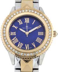 Tavan - Charlotte Ladies Mother Of Pearl Dial Watch - Lyst
