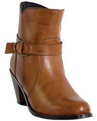 Dingo - Women's Fashion Ankle Strap - Lyst