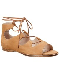 Seychelles - Standard Leather Sandal - Lyst