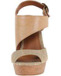 BC Footwear - Women's Chihuahua Wedge Sandal - Lyst