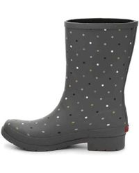 e6f7669236d2 Chooka - Womens Downpour Closed Toe Mid-calf Cold Weather Boots - Lyst