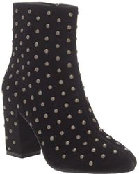 Lucky Brand - Wesson2 Suede Boot - Lyst