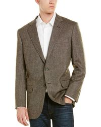Brooks Brothers - Madison Fit Wool & Cashmere Sportcoat - Lyst