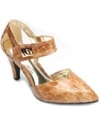 Bellini - Women's Magic Two Piece Ankle Strap - Lyst