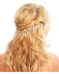 Kristin Perry - Climbing Vine Hair Comb - Lyst