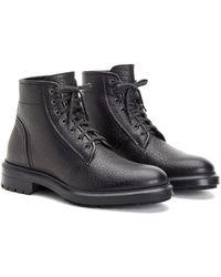 Aquatalia - Tyson Waterproof Leather Boot - Lyst