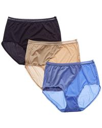 Wacoal - 3pk Perfect Primer Brief - Lyst