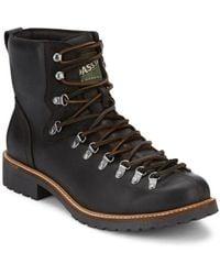 G.H.BASS - . Mens Brantley Casual Waterproof Boot - Lyst