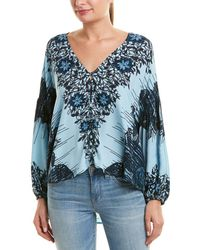 Free People - Birds Of A Feather Top - Lyst