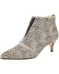 Butter Shoes - Brandi Pointed Toe Bootie - Lyst