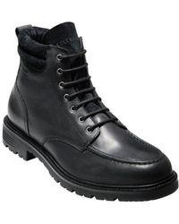 Cole Haan - Grantland 6' Waterproof Lace Up Boot - Lyst