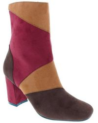 Bellini - Women's Gaze Patchwork Boot - Lyst