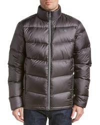 Mountain Hardwear - Kelvinator Down Jacket - Lyst