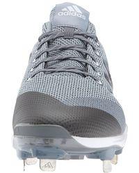 d6d8957dd90 Lyst - Adidas Originals Men s Freak X Carbon Mid Football Shoe in ...